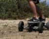 Pro-Line V3 - скейтборд подстраиваемый под дорожное и внедорожное использование