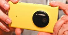 Обзор Российского рынка камерофонов