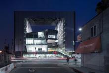 Колледж Эмерсон в Лос-Анджелесе