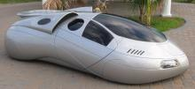 Extra Terrestrial Vehicle (ETV) - внеземное транспортное средство по земной цене