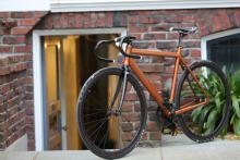 Руль Helios сделает любой велосипед высокотехнологичным