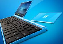 If Convertible: ультрабук, планшет и смартфон в одном устройстве.