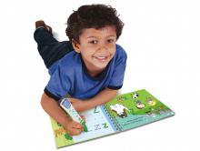 Ручка LeapReader поможет вашим детям научиться читать и писать