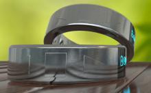 Со Smarty Ring вы используете соединение, даже не шевеля пальцем