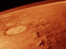 Тайна красной планеты
