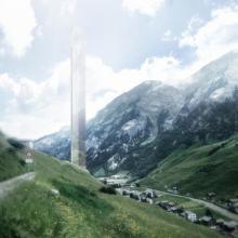 Самое высокое здание в Европе, скоро!