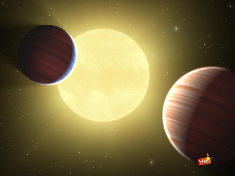 Обнаружено 961 новых планет