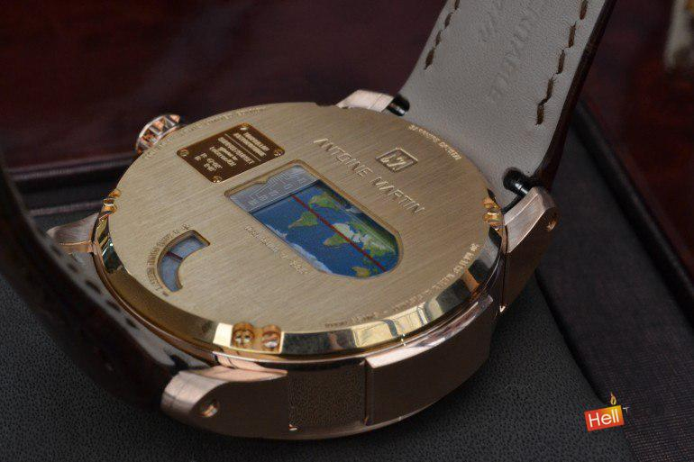 Tourbillon Astronomique - самые дорогие часы