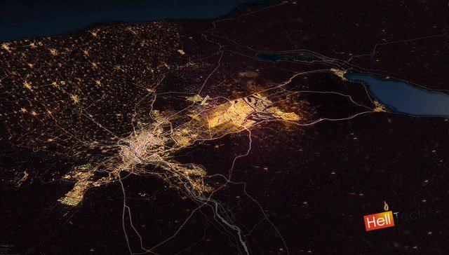 Амбициозный план новой египетской столицы