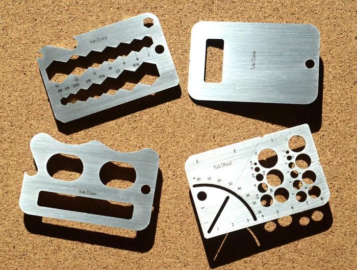 Tuls - многофункциональный инструмент у вас в кармане