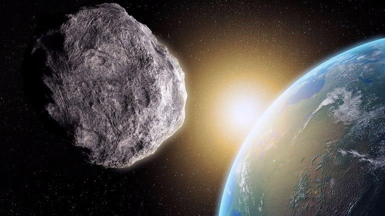 Настоящий сюрприз, в виде астероида, ожидает нас 31 октября!